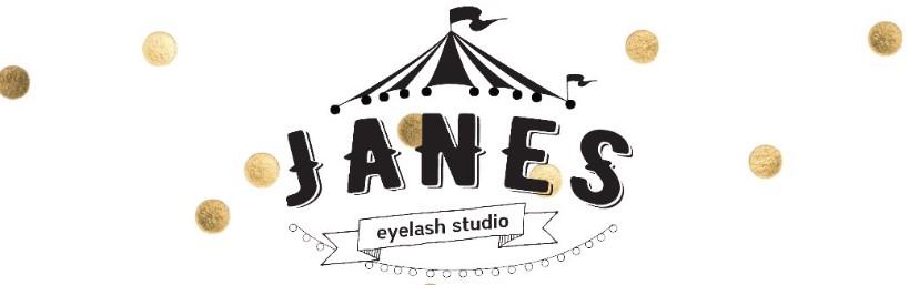 Eyelash Studio JANES